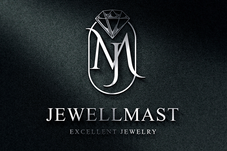 логотип ювелира на заказ