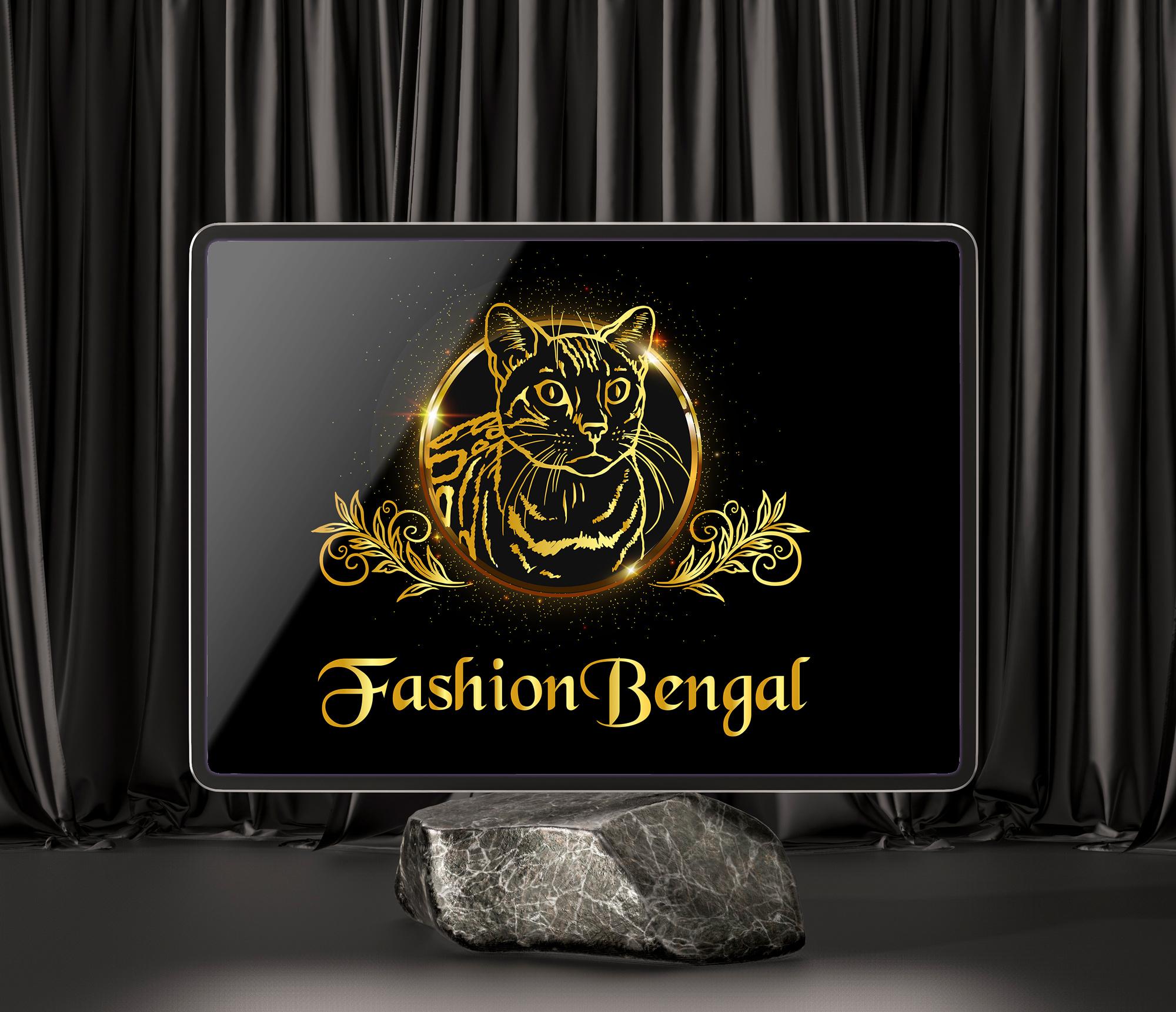 cattery logo