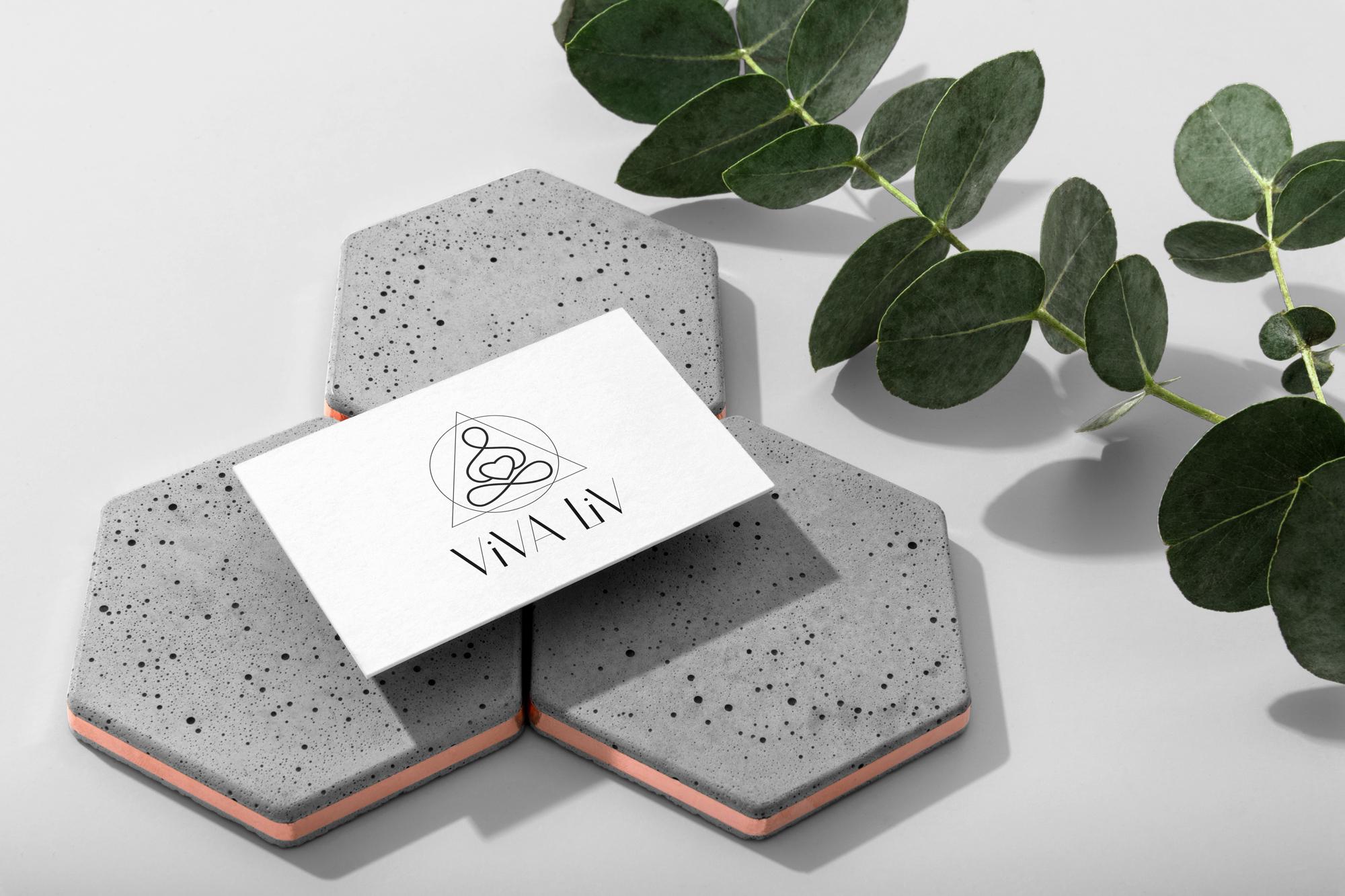 logo yoga design to orger