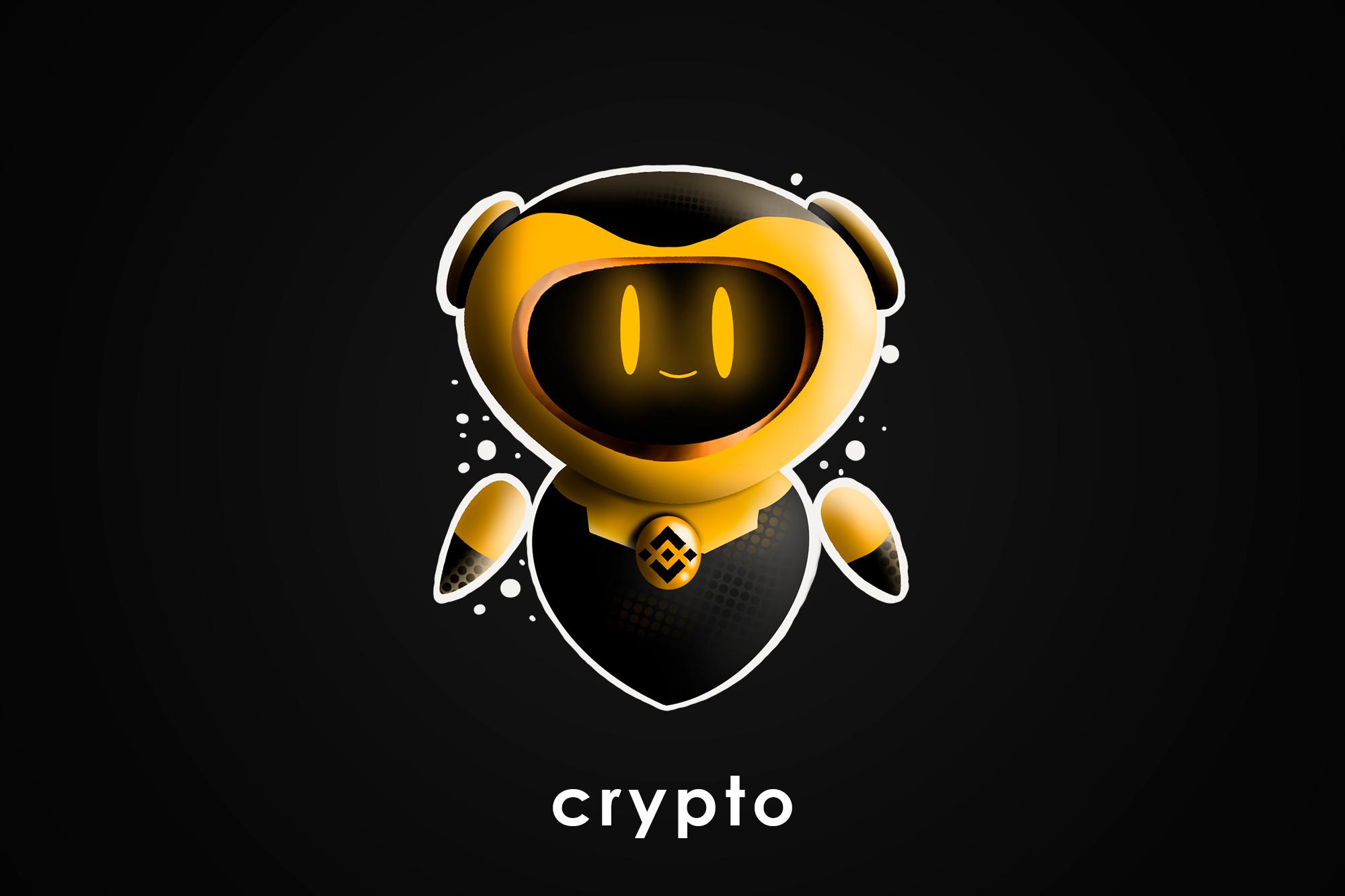 telegram stickers crypto