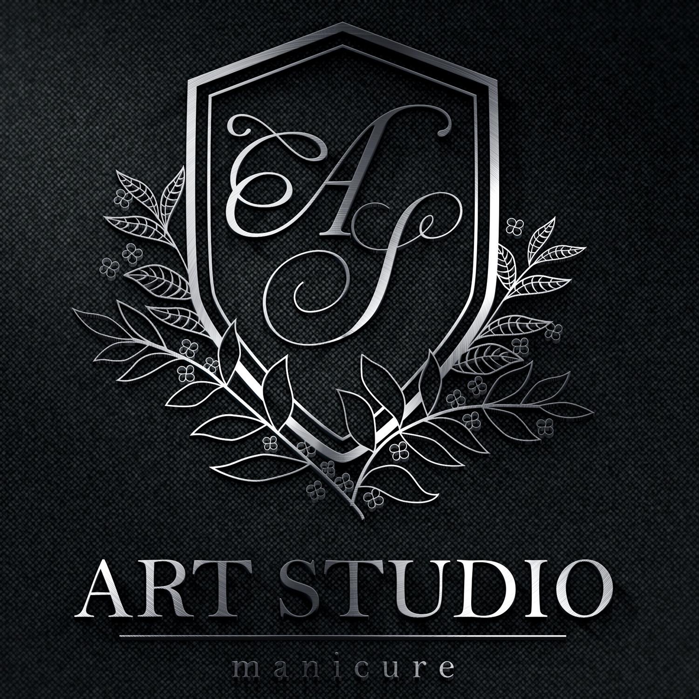 логотип салона красоты на заказ