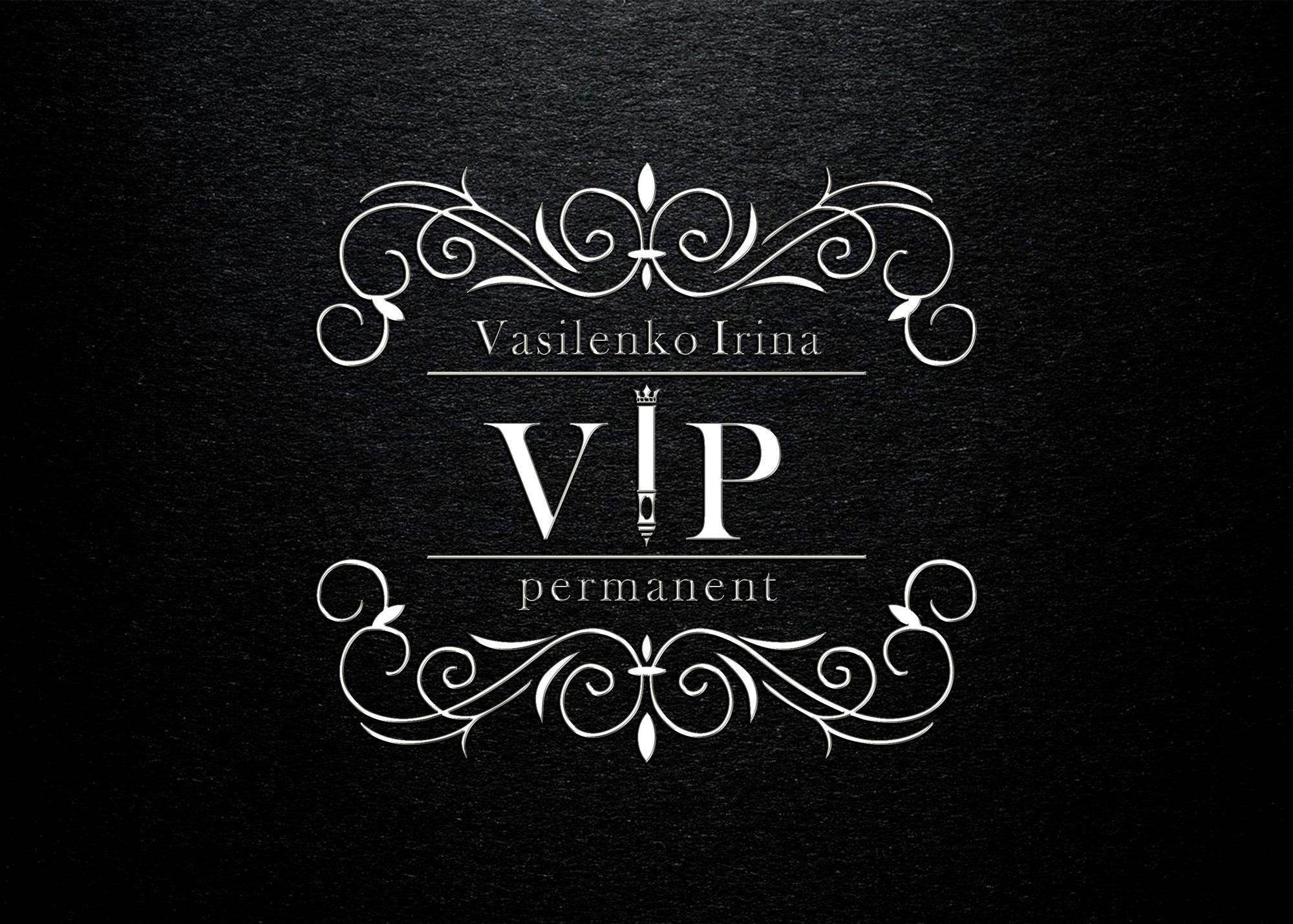 логотип студии перманентного макияжа